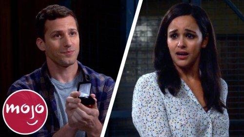 Top 20 TV Marriage Proposal Scenes Ever