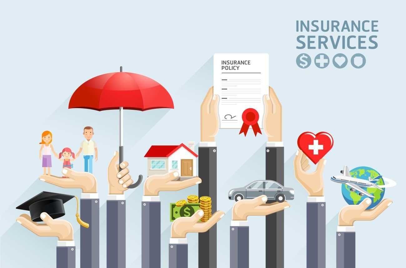 Types of Insurance Everyone Should Have