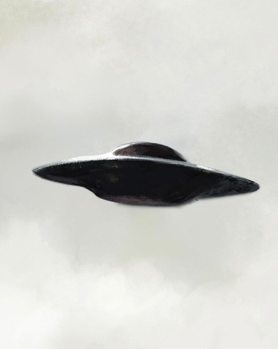 ALIENS | UFOs  cover image