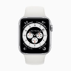 Discover apple watch 1