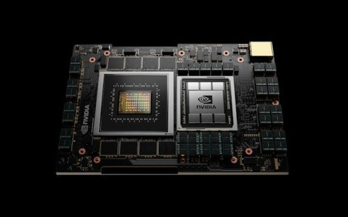 Everything Announced at Nvidia's GTC AI Conference
