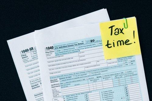 The Tax Man - Tax Ramifications
