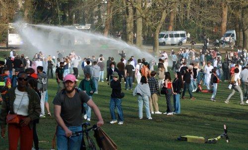 كذبة أبريل في بلجيكا دعوة لحفل ضخم خلال عزل كورونا.. لكن الشرطة لا تمزح