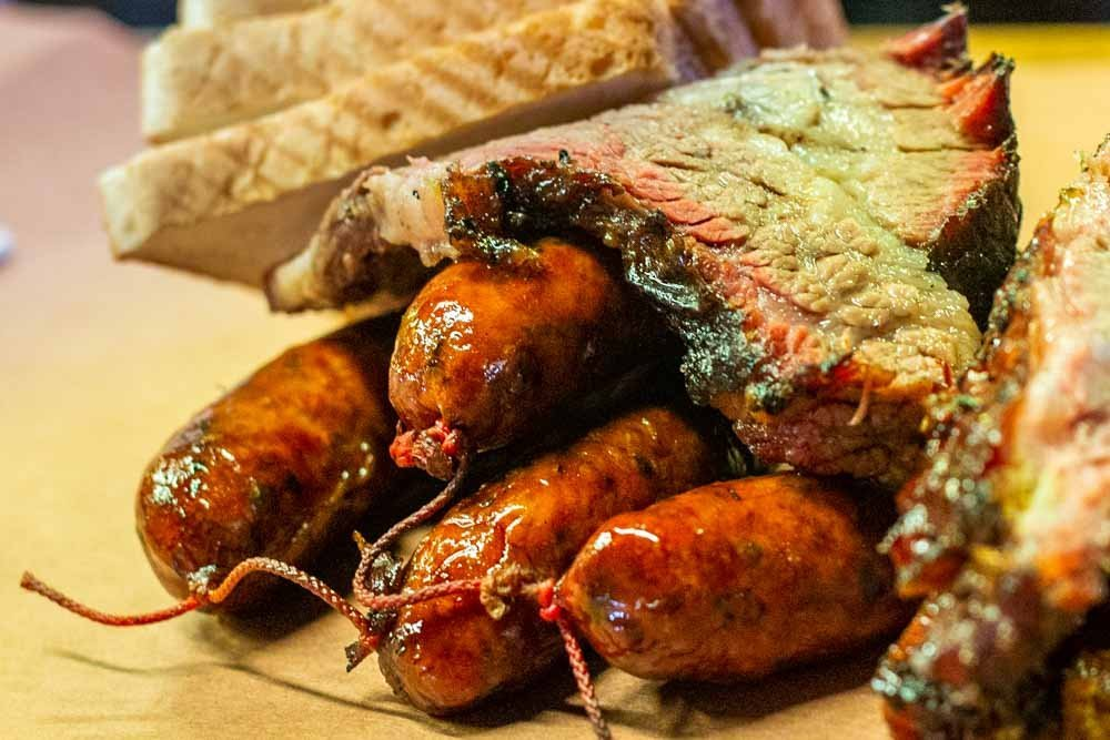Is Texas Barbecue the Best Barbecue?