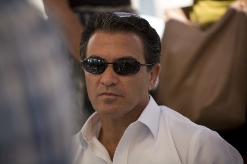 Ex-Mossad chief signals Israel attacked Iran nuclear assets