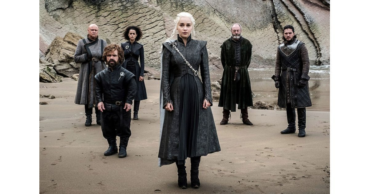 George RR Martin on Game of Thrones ending issue - changes are coming