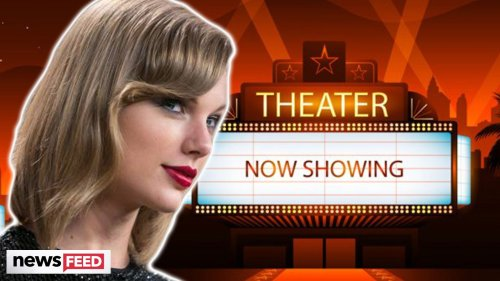 Taylor Swift Joins Margot Robbie & Anya Taylor Joy In NEW Movie!