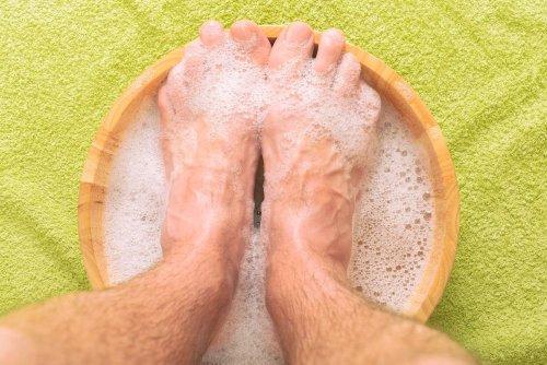 Effective Home Remedies for Toenail Fungus