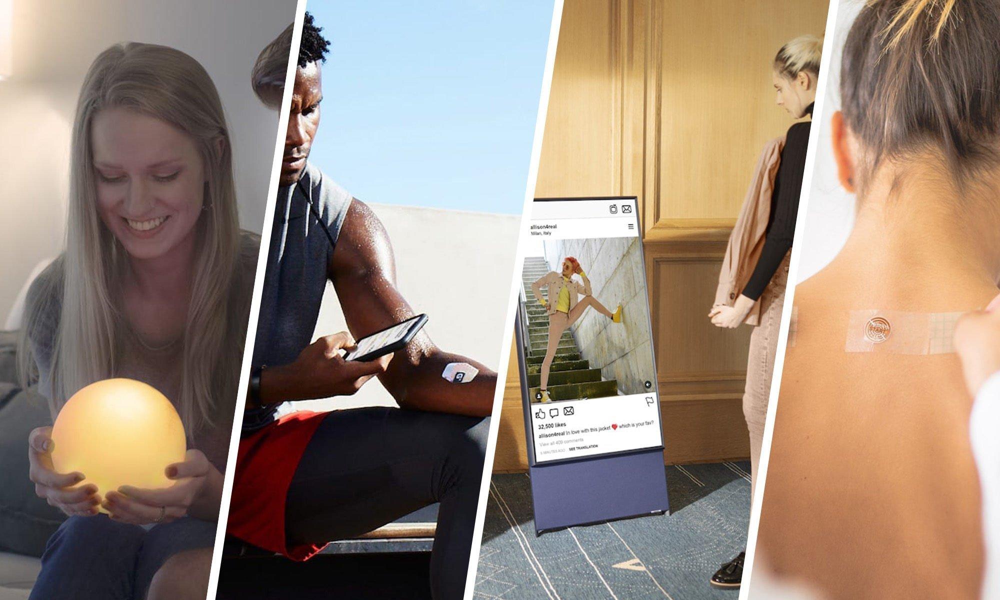 10 Smart tech gadgets that we guarantee you've never seen before