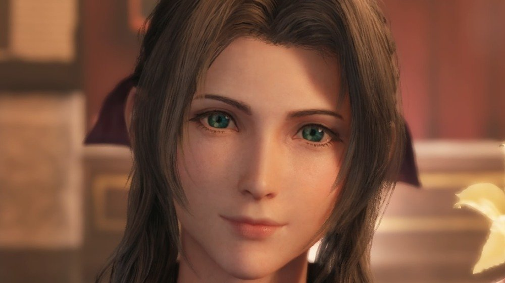 Game Actors Who Are Gorgeous In Real Life