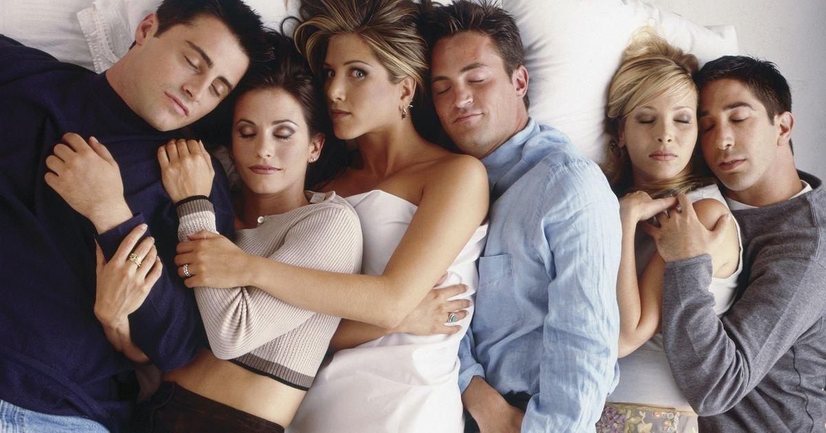 Must-Watch: Friends' Return, Chris Rock's Horror, Stephen King's New Show & More