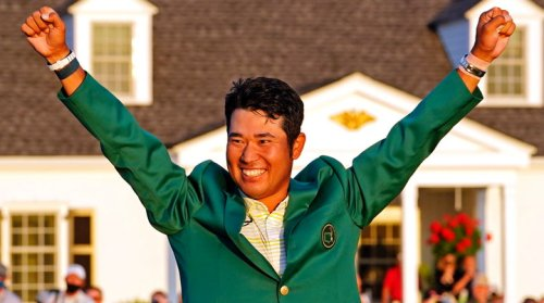 How Impressive Was Hideki Matsuyama's Win at The Masters?