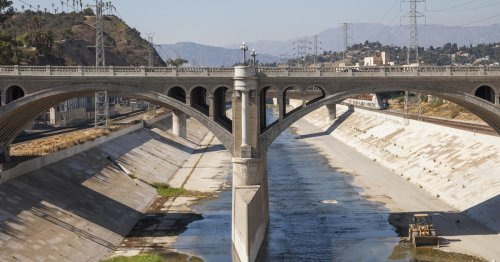 California records driest water year since 1924