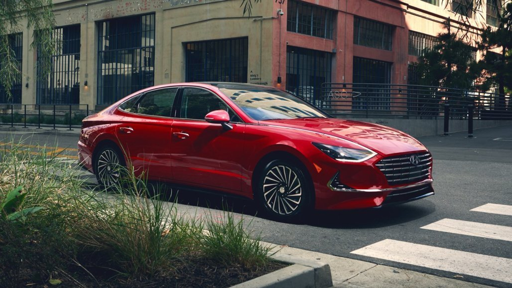 The 13 Best High-Tech Cars for 2021