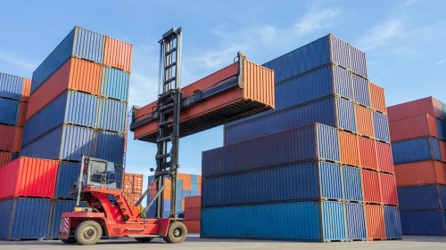 Shipping container fans say metal boxes can ease housing squeeze