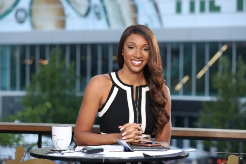 Maria Taylor Leaves ESPN Following Storm Over Colleague's Leaked Call