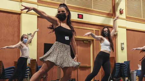 SeaWorld's Howl-O-Scream auditions provide opportunities as live entertainment returns to theme park