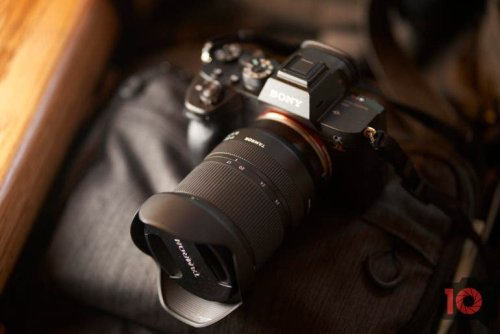 Is Photography Your Hobby? Here are Some of Our Favorite Lenses