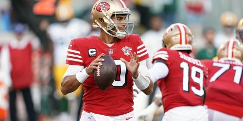 49ers stunned by Packers in Week 3 loss