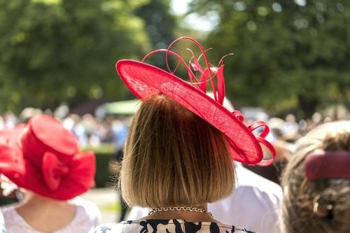 HATS VS FASCINATORS - WHAT'S THE DIFFERENCE?