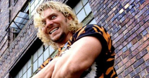 Brian Pillman Merch On Sale For The First Time In Over 20 Years