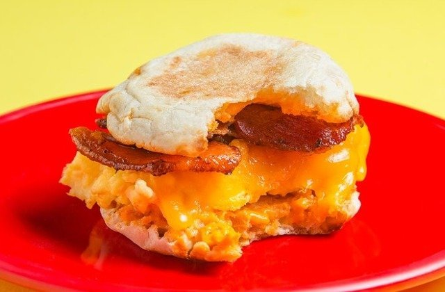 The Only Way To Make A Classic Breakfast Sandwich