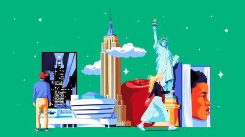 New York Diversity