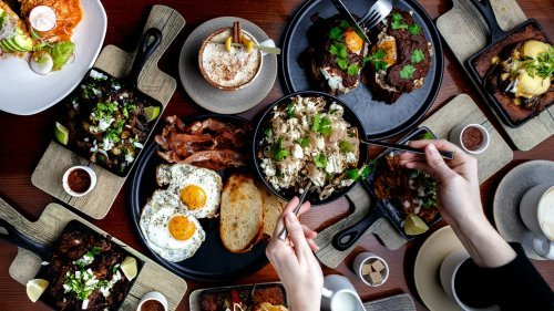 Tammy Kwan's Foodie Guide to Vancouver