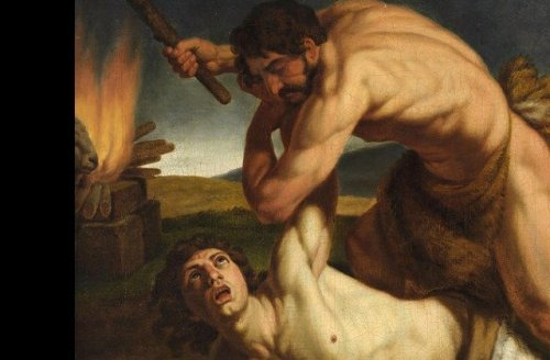 What Nobody Told You About Cain And Abel