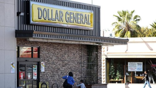 How dollar stores scammed America to become worth more than Coca-Cola