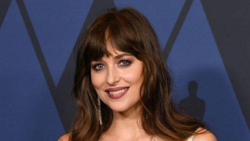 Dakota Johnson is Making Her Way in Hollywood