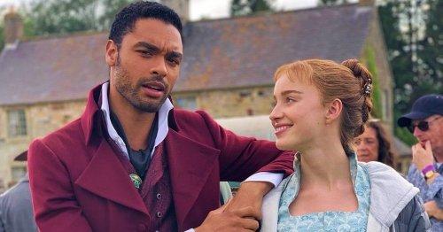 10 Behind The Scenes Secrets From Netflix's 'Bridgerton'