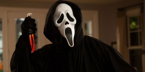 'Scream 5' Using Multiple Scripts and Alternate Cuts to Avoid Leaks