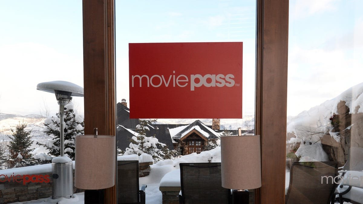 Defunct MoviePass Deceptively Prevented Subscribers From Seeing Movies