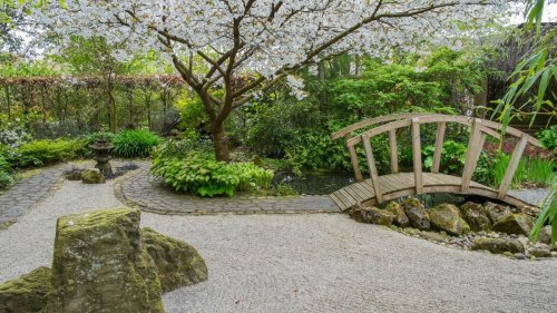 Go for gravel in your garden with these inspiring ideas