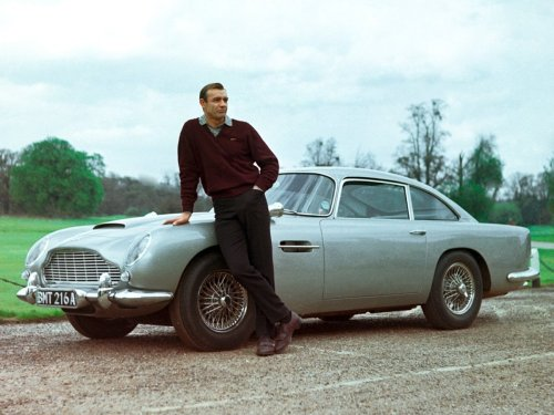 The Most Iconic Cars in Film History