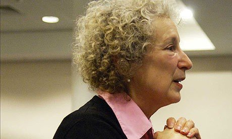 Margaret Atwood's rules for writers