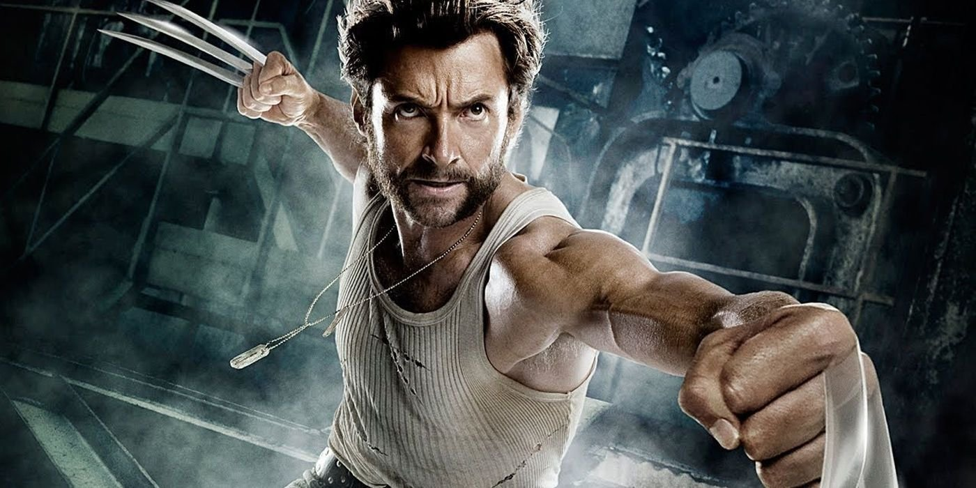 Hugh Jackman Fuels Speculation of Wolverine's MCU Arrival