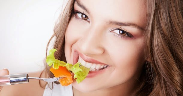 Look & Feel Younger - Best Supplements, Vitamins & Foods for Anti-Aging