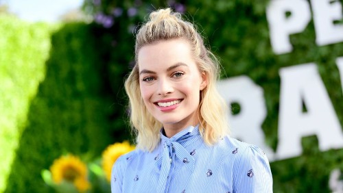 How Margot Robbie Became a Household Name