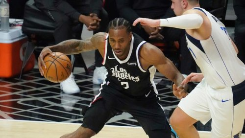 Kawhi Leonard's Time with the Clippers Has Hurt His Reputation