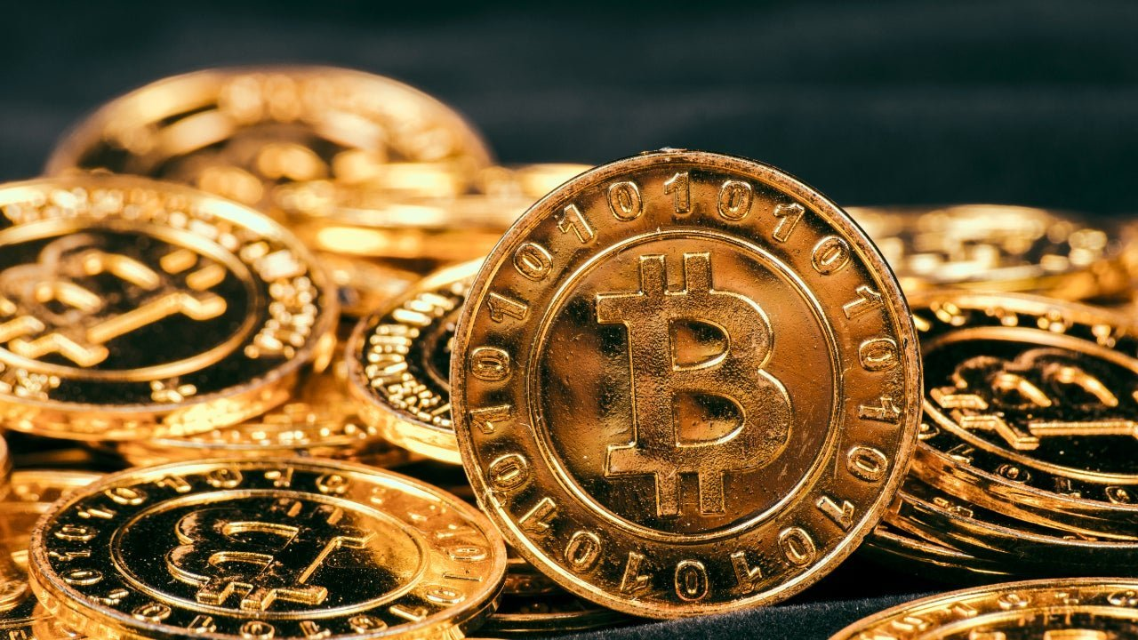 Bitcoin and crypto prices are crashing, here's what investors should do
