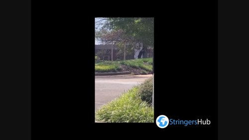 US: Two Dead In Shooting At Kroger Supermarket In Collierville, Tennessee 2