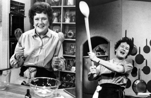 Things You Didn't Know About Julia Child
