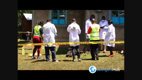 Kenya child killer beaten to death by mob after jail escape 3