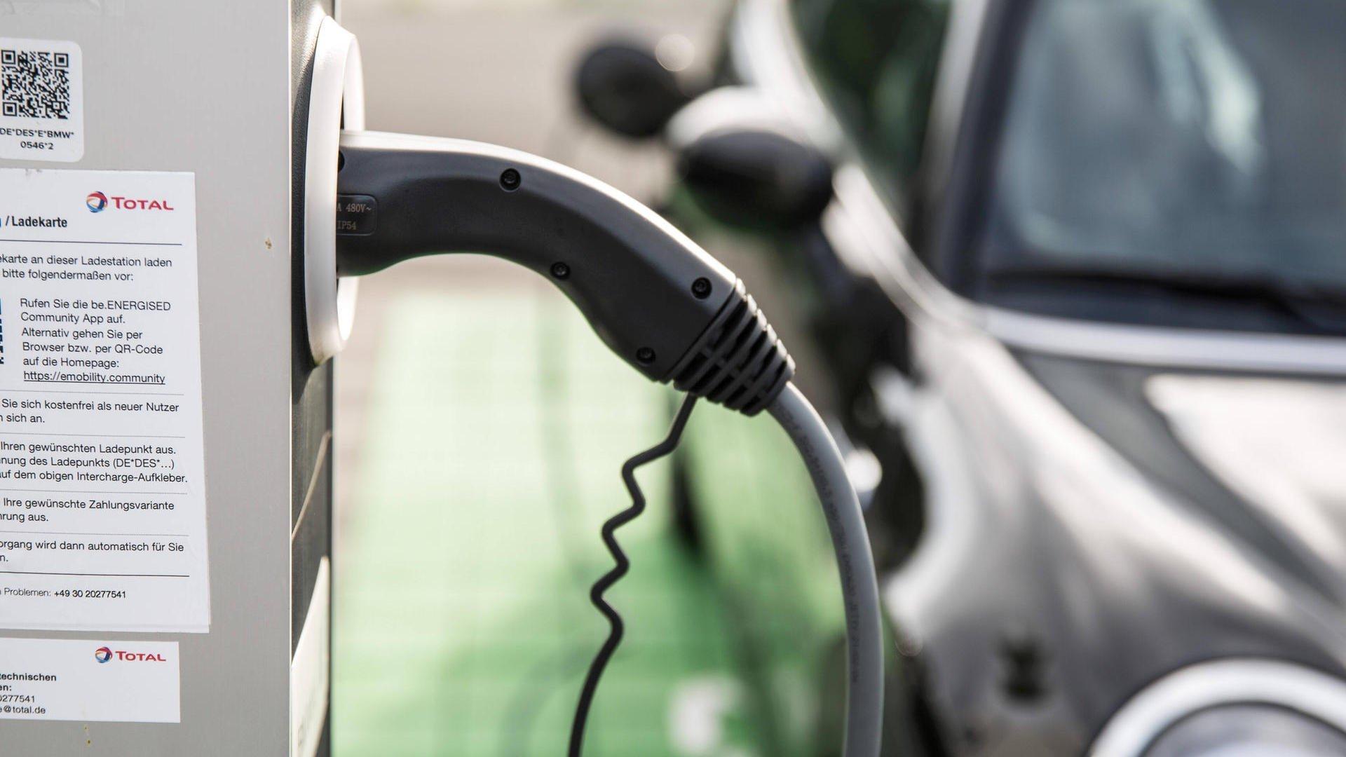 Elektromobilität – Die Fortbewegung der Zukunft