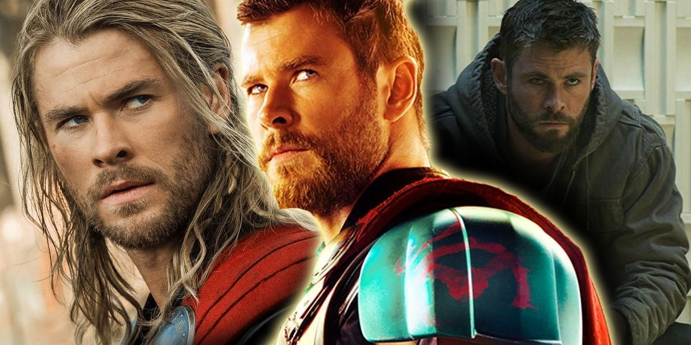 Thor Just Faced His Own Multiverse Variant - and He's TERRIFYING