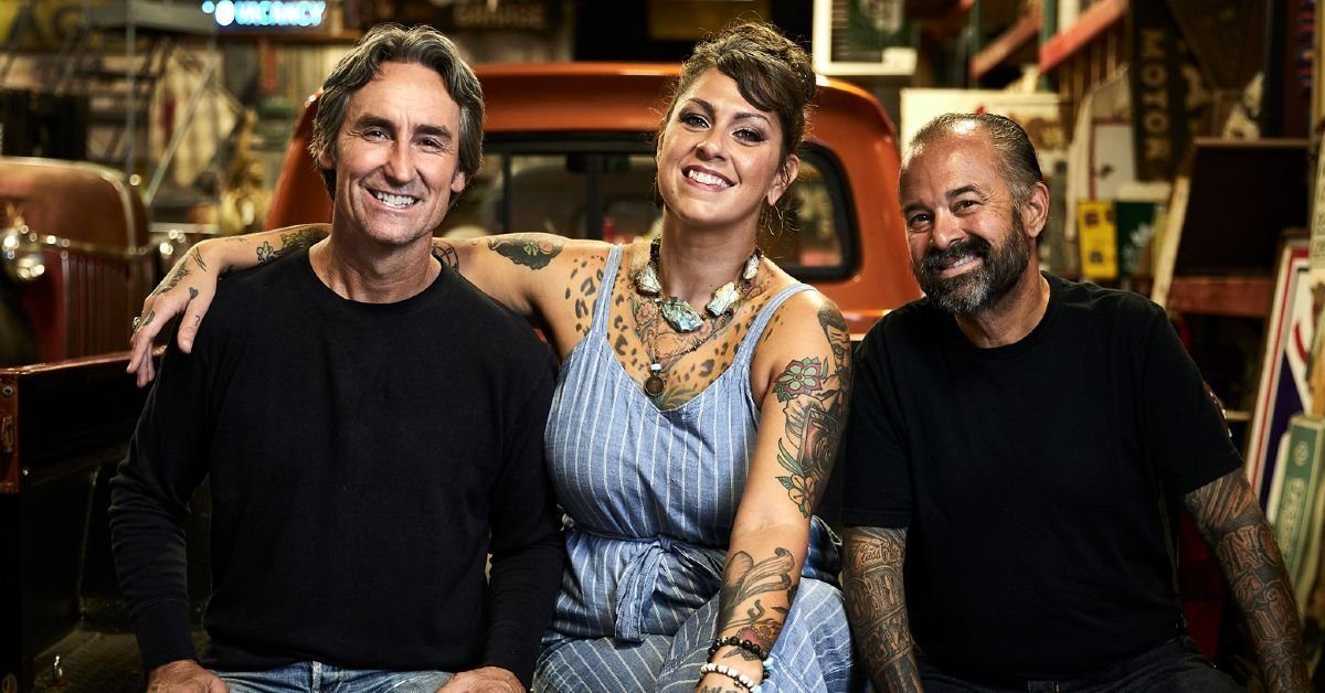 This Is The Rarest Car The American Pickers Crew Has Ever Found