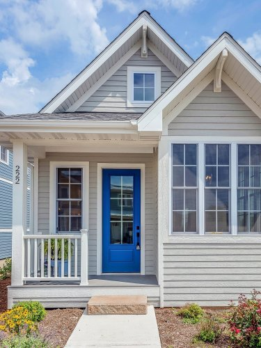Now isn't a good time to buy a starter home—here's why