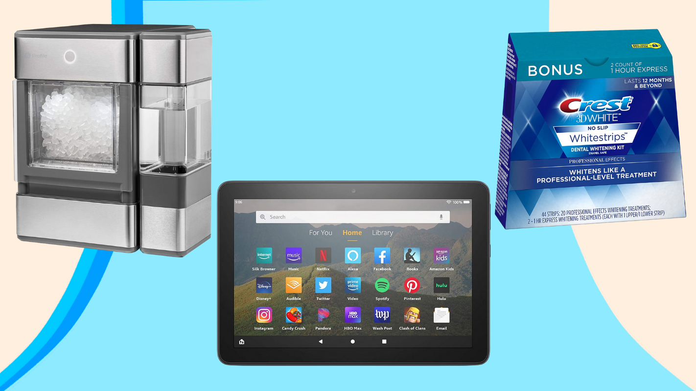 Prime Day's still not over yet—you can still save on these amazing deals